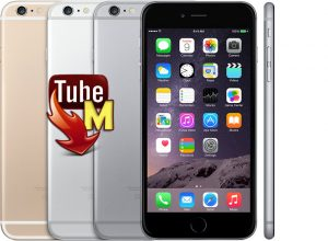 DESCARGAR TUBEMATE GRATIS PARA IPHONE